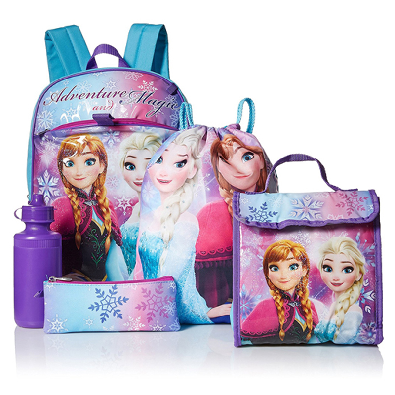 school bag set