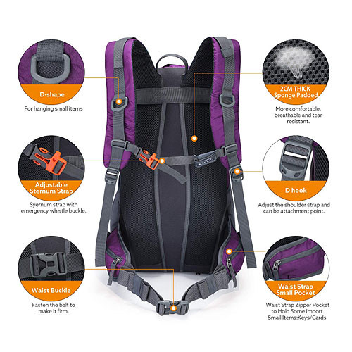 Best ultralight backpack