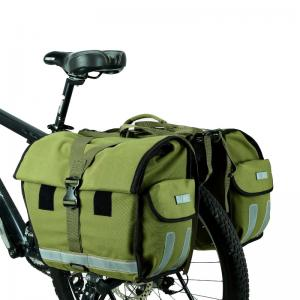 Bicycle travel wateproof bag