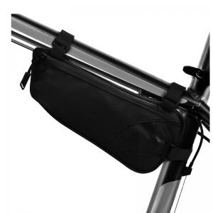 Bicycle frame bag nylon