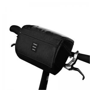 Bicycle Front Frame Bag