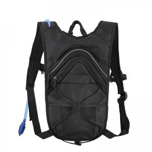 Hydration black bag