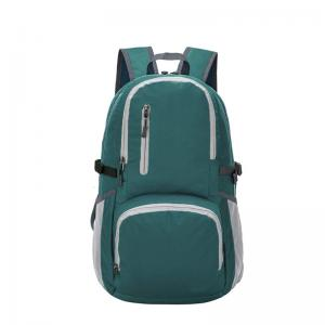 Water and tear resistant Nylon hiking backpack