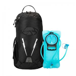 Hydration backpack large capacity