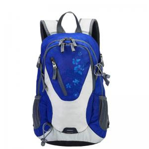 Large capacity lightweight  hydration backpack