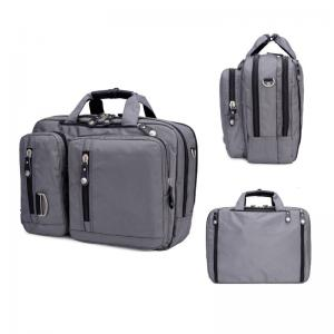 Convertible Backpack Business Briefcase