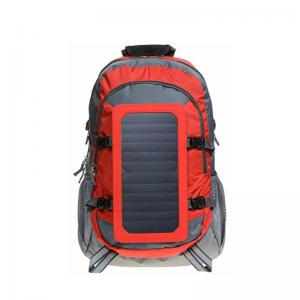 Factory price solar backpack