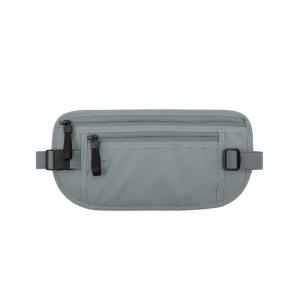 Anti-theft waist pouch