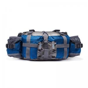 Waist pack with 2 water bottle