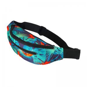 Waterproof fashion fanny pack