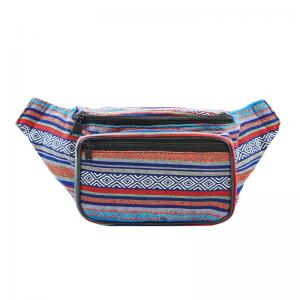 Durable cool fanny packs