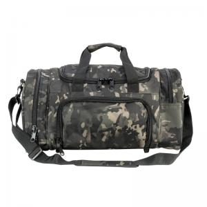 Military tactical best travel bags
