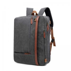 Multifunctional lightweight laptop bag