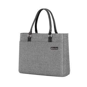 Laptop briefcase for women