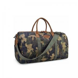 High capacity best duffel bag for travel