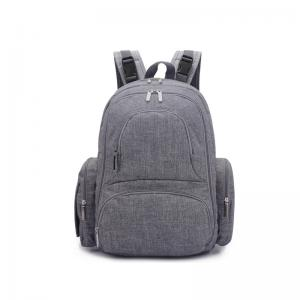 Baby diaper backpack