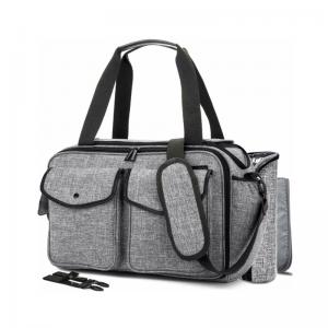 Large capacity toddler diaper bag