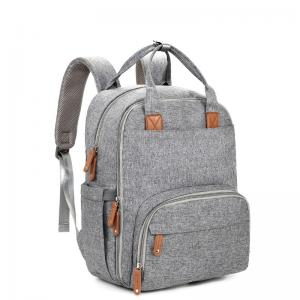 Multifunction stylish nappy bags