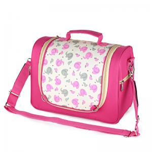 Cute girl diaper bags