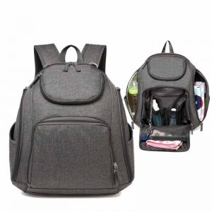 Multifunction best nappy backpack