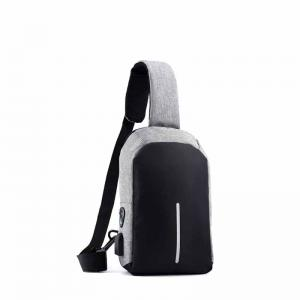 Best anti theft sling bag