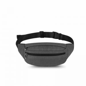 Anti theft fanny pack