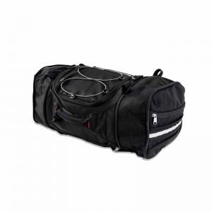 Motorcycle seat bag