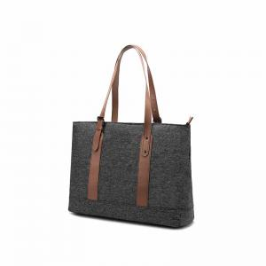 Womens laptop tote bag