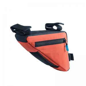 Triangle frame bag
