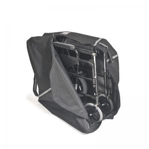 Wheelchair carrying case