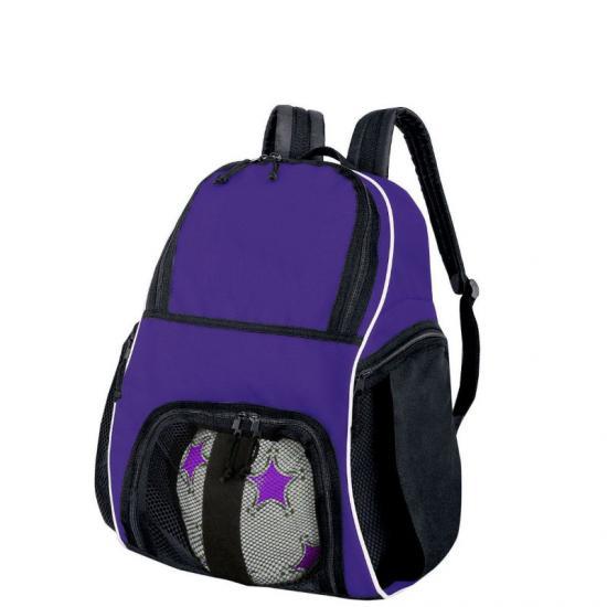 Custom High Quality Kids Soccer Bag