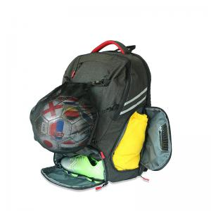 Soccer backpacks for school