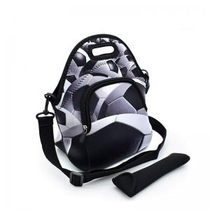 Multipurpose neoprene lunch bag