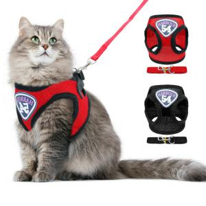 simply cat harness