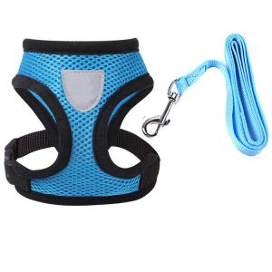 cat harness and leash amazon