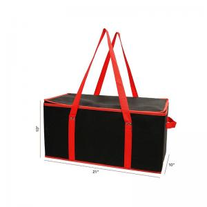 Insulated catering bags