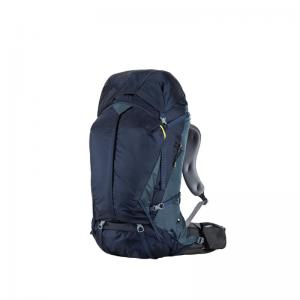 High capacity mountain backpack
