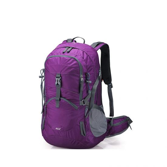 Womens hiking backpack