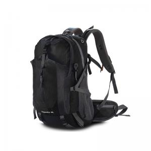 Lightweight trekking backpack