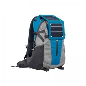 Sunny bag solar backpack