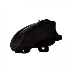 Aero bike saddle bag