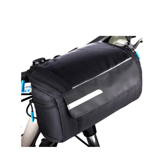 Cycle front bag