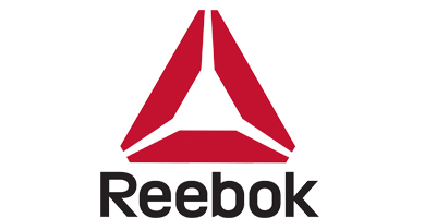 We work with Reebok